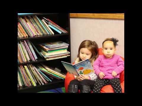 "MDH Pediatric Clinic Joins the National ""Reach Out and Read"" Program"