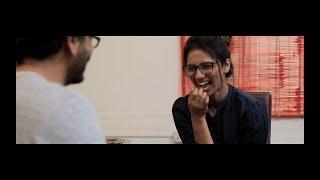 #KFI Roasts Teaser | Pawan Kumar vs Sruthi Hariharan | Flat Curve Studio
