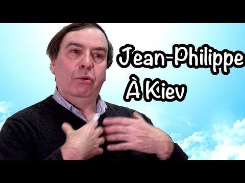 Jean-Philippe a décidé de briser la solitude avec l'Agence CQMI - Novembre 2017