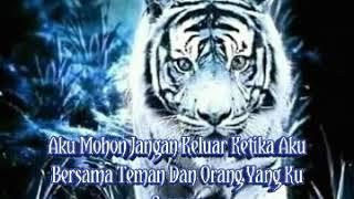 Lagu Khodam Macan Putih Prabu Siliwangi