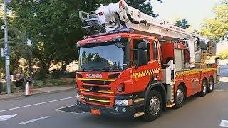 В австралийском Дарвине из-за землетрясения эвакуировали людей