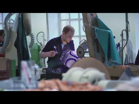 Saint-Louis Manufacturing - crystal cutting & design