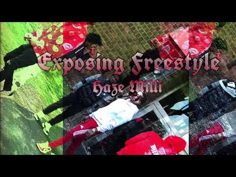 King Von X Memo 600 X Haze Milli - Exposing Me (Freestyle)