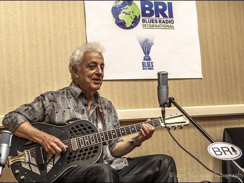 """""""New Panama Limited"""" Doug MacLeod Live on BRI TV"""