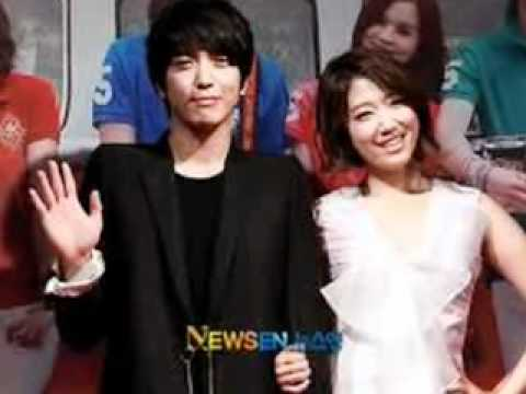 jung yong hwa dating park shin hye