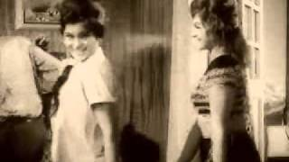 Helen and Bela Bose