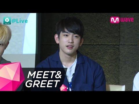 [GOT7 Fan Meeting] GOT7 Mini Album 'FLIGHT LOG : DEPARTURE' l MEET&GREET