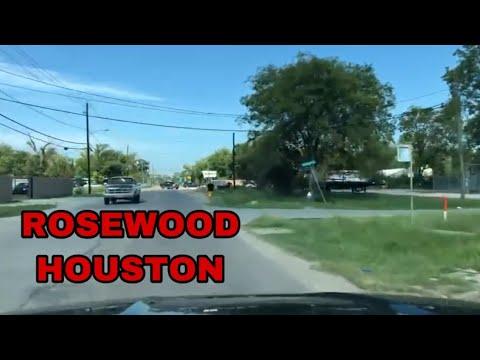 ROSEWOOD - Houston