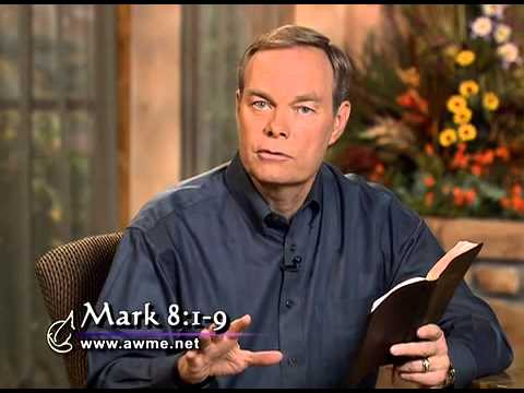 Download Andrew Wommack:: Hardness Of Heart - Week 1 - Session 3
