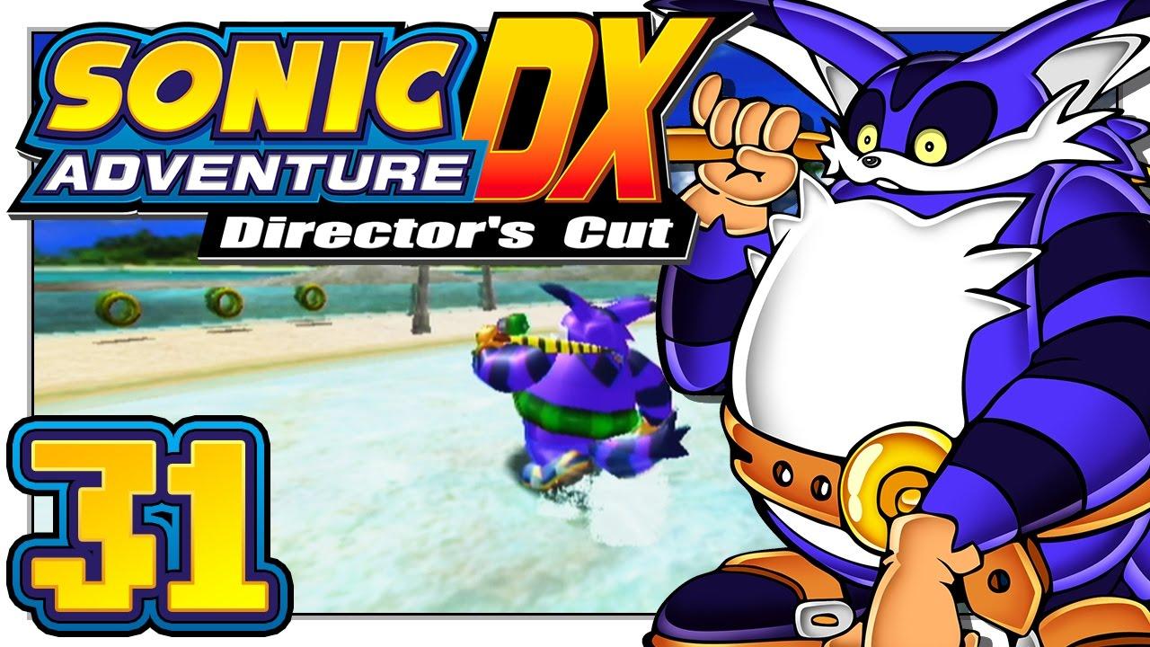 Sonic adventure dx cheat engines