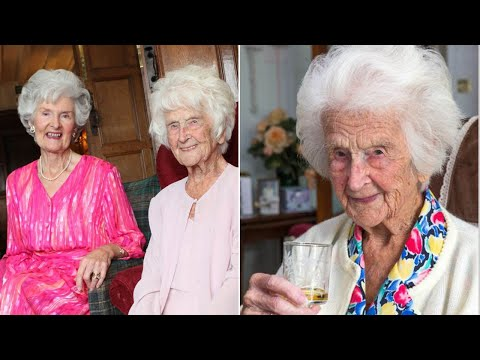 111-Year-Old Says The Secret to a Long Life Is Whisky