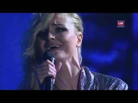 Полина Гагарина - Нет (Live @ Premia Muz-TV 2013)