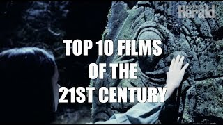 Top 10 Films of the 21st Century