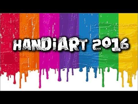 HandiArt 2016