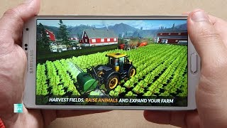 [How- To] Download/Install Farming PRO 2016 — on Android