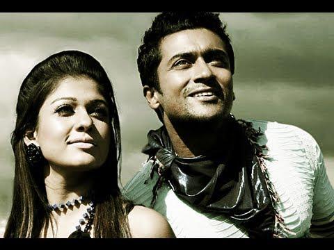 Aadhavan - Official Trailer
