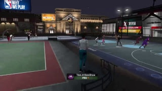 NBA 2k19!! This is The Lit Vibes Show!!! Streaking Up Tonight!!!