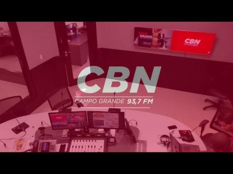 CBN Campo Grande (13/12/2018)
