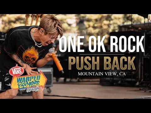 ONE OK ROCK -