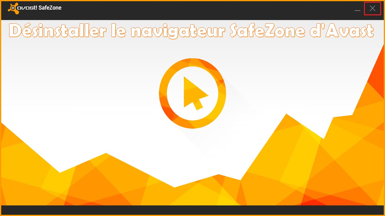 safe zone browser