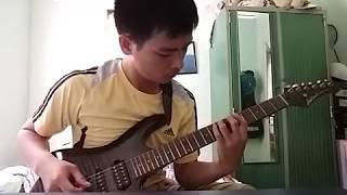 Tam Hon Cua Da guitar cover