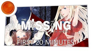The MISSING: J.J. Macfield and the Island of Memories - First 20 Mins