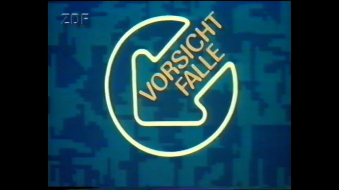 Download Vorsicht Falle (ca. 1992)