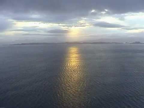 DONNIE MUNRO (Ex Runrig) - CALUM SGAIRE - ISLE OF SKYE -