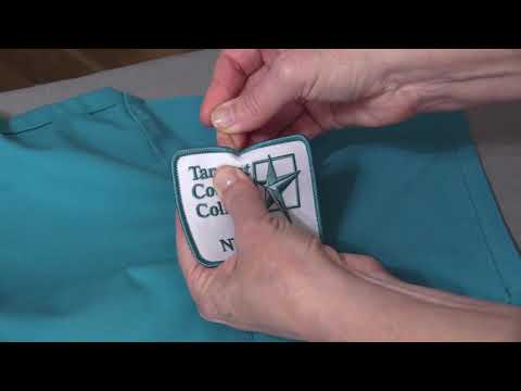 How To Iron On A Patch