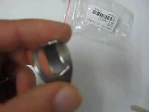 Finger Ring Design Bottle Opener