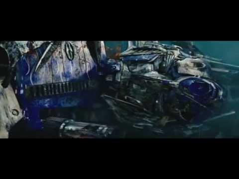transformers die rache