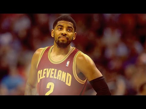Kyrie Irving - Digits