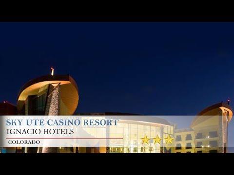 Sky Ute Casino Resort - Ignacio Hotels, Colorado