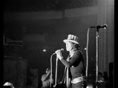 The Rolling Stones Olympia Stadium Detroit Mi Nov 24