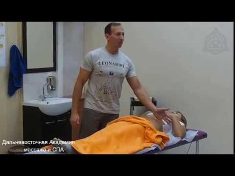 """Презентация техники: """"Максимально результативные приемы современного антицеллюлитного массажа."""""""