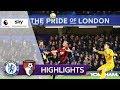 Chelsea geschockt! Bournemouth siegt | FC Chelsea - AFC Bournemouth 0:1 | Highlights