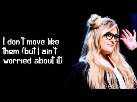 Meghan Trainor - I'm A Lady (Lyrics)