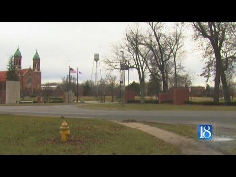 Community shocked by college closing in Rensselaer