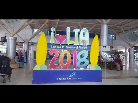 Review Lombok International Airport