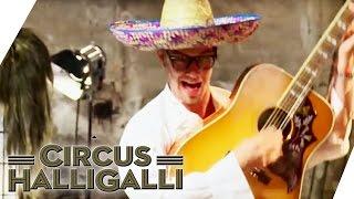 Circus HalliGalli Aushalten: Nicht lachen - Teil 2 | ProSieben thumbnail