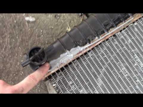 how to use jb weld