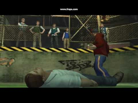 Bully SE Save Games Download Chapter 1/Chapter 2 All classes completed