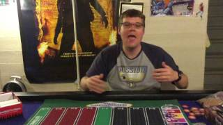 Bower's Game Corner: Vegas Wits & Wagers Review
