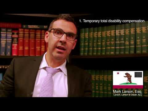 Workers' Compensation - Mark Larson Attorney/Lawyer