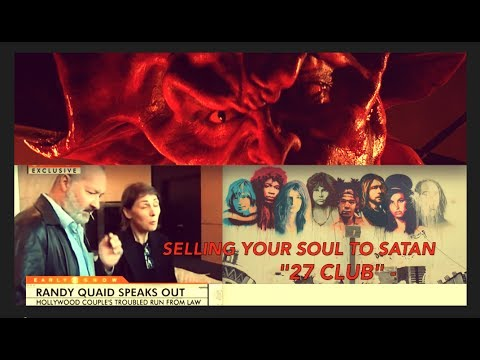 How many people in the Entertainment Industry Sold their Soul to the Devil - Shocking Statistics