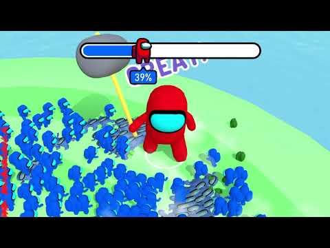Smashers Io Fun Io Games Apps On Google Play