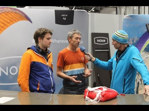 Interview mit Nova 2018 - Mario Eder, Till Gottbrath, Niki Kurcz, Urs Haari