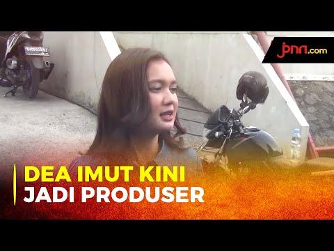 Dea Annisa Mencoba Peruntungan Jadi Produser Film Web Series
