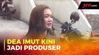 Dea Annisa Mencoba Peruntungan Jadi Produser Film Web Series - JPNN.com