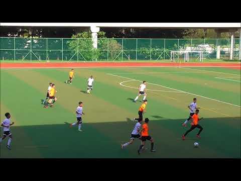 """SAJC vs AJC """"A Division"""" 19 April 2018"""